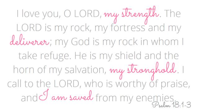 psalm18
