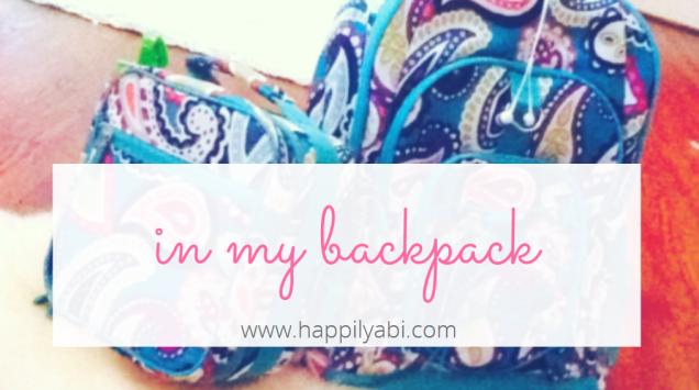 inbackpack