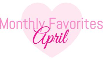 Image result for April favorites