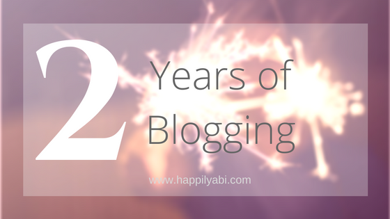years-of-blogging