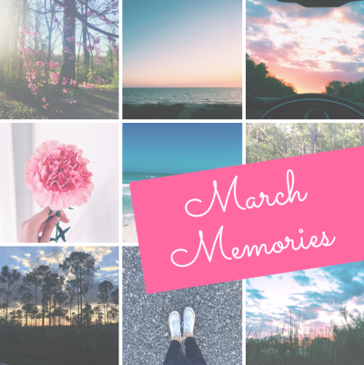 marchmemories