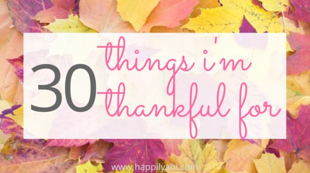 thankful30