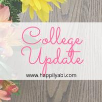 College Update