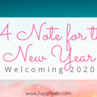 Growth and the New Year